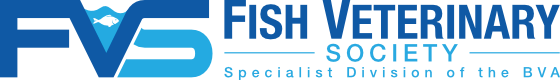 Fish Vet Society Logo
